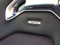 2016款 A45 AMG 4MATIC 冠军版