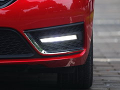 2016款 1.5L CVT领臻版