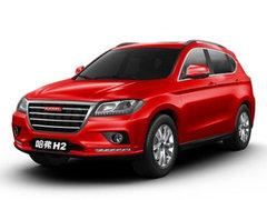 2016款 红标 1.5T手动两驱舒适型