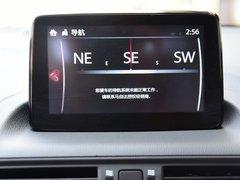 2016款 2.5L 自动四驱蓝天无畏版