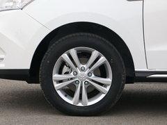 2016款 1.5L 尊贵型