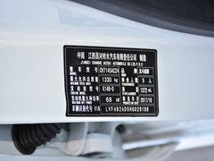 2016款1.4L手动超值型