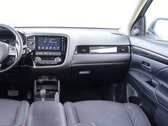 2016款 2.4L 四驱尊贵版7座