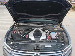 2016款 480 V6 四驱行政旗舰版