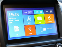 2016款 1.8L iAMT智能手动精英型