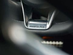 2016款 AMG C 63 S Coupe