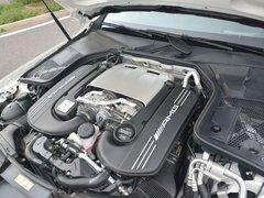 2016款AMG C 63 SCoupe