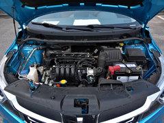 2016款 1.6L CVT旗艦型