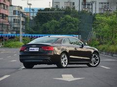 2016款 3.0T Coupe