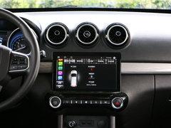 2016款 1.5L 自动智联II导航版