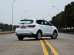北京荣威RX5最低报价 最高价格优惠1.4万-图4