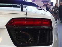 2016款 V10 Coupe Performance
