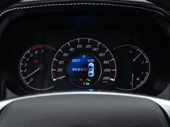 2017款 1.5T CVT尊享型