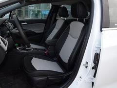2017款1.5L手动炫锋版