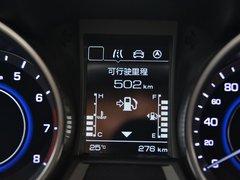 2016款 XT 1.6L GDI手动锐酷型