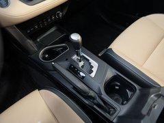 2016款荣放2.5L 自动四驱尊贵版
