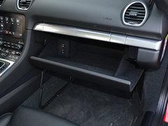 2016款 Cayman S 2.5T