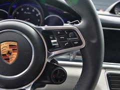 2017款Panamera Turbo4.0T