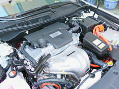 2016款双擎2.5 HG