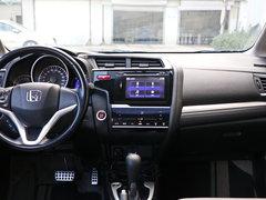 2014款 1.5 CVT EXLI领先型