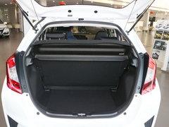 2016款 1.5L LXS CVT舒适天窗版