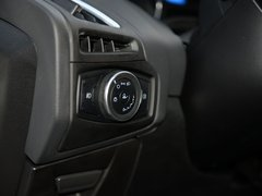 2017款 两厢 EcoBoost 125 自动超能风尚型智行版