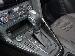 2017款两厢1.6L 自动风尚型智行版
