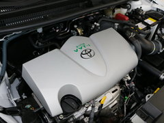 2016款 改款 1.5GS CVT锐动版