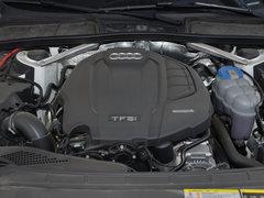 2017款 40 TFSI 运动型