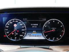 2016款E300 L 豪华型