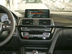 2016款 M3 四门轿车