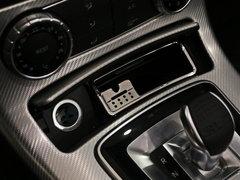 2016款 SLC 300 豪华运动型