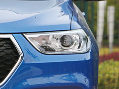 2017款 蓝标 1.5T 自动两驱豪华型
