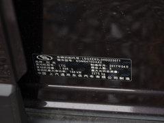 2017款28T四驱豪华型