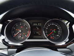 2017款230TSI自动舒适型