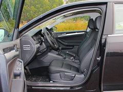 2017款230TSI手动舒适型