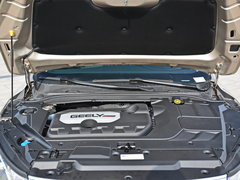 2017款1.8L手动精英型