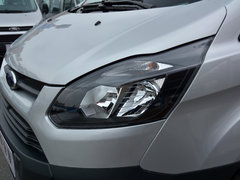 2017款  2.0T柴油多功能商用车短轴低顶国IV
