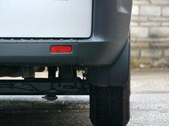 2017款2.0T柴油多功能商用车短轴低顶 国IV