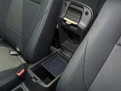 2016款 2.4L 四驱豪华版7座
