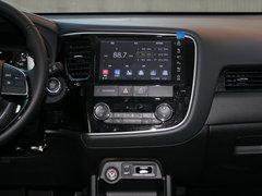 2016款 2.4L 四驱精英版5座