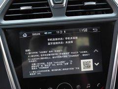 2017款 1.6L 自动豪华型