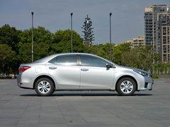 丰田卡罗拉最高优惠3万 现车充足-图4