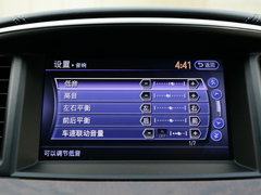 2016款 2.5T Hybrid 两驱卓越版