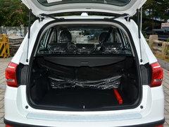 2017款 红标 运动版 1.5T 自动两驱豪华型
