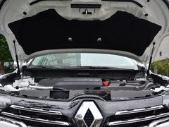 2017款 2.5L 四驱旗舰版