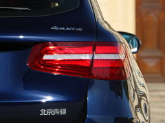 2017款 GLC 300 4MATIC 动感型