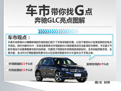 2017款GLC300 4MATIC 动感型
