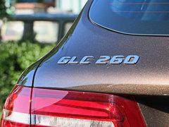 2017款 GLC 260 4MATIC 豪华型
