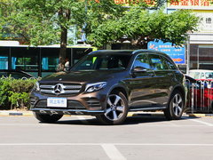 2017款 GLC 260 4MATIC 豪华型